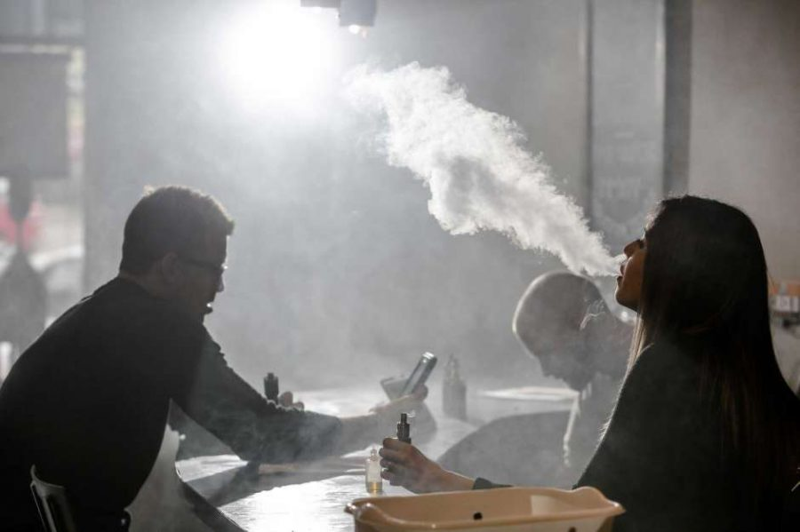 FDA to Crackdown on Unauthorized Flavored E-Cigarettes
