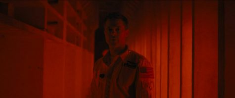 Brad Pitt stars in the intergalatic cinematic journey Ad Astra