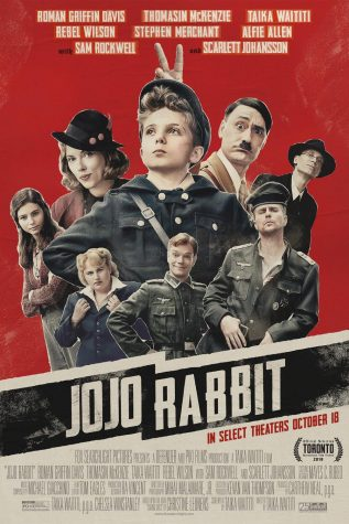 Set in Nazi Germany during late World War 2, Jojo Rabbit serves as a satirical criticism not just of Nazism, but of blind faith and obedience to an ideology in general.