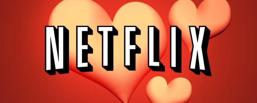 Get+in+the+mood+for+Valentine%27s+day+with+my+favorite+Netflix+romantic+comedies.+