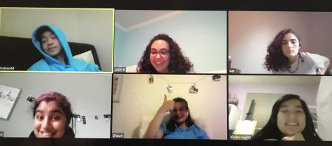 On April 17th, 2020, I threw my first online birthday party via Zoom.