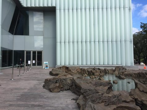 A Space for Quiet Contemplation and Art- The New Kinder Building of the MFAH