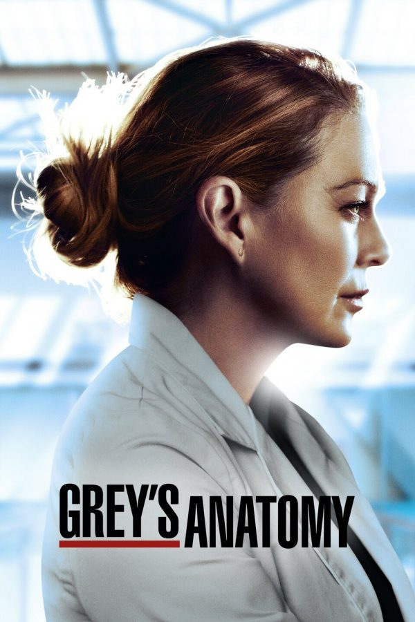 This season Grey's Anatomy is incorporating the pandemic into its plot.