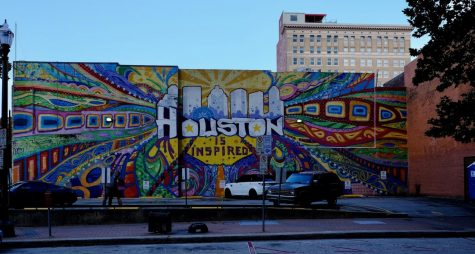 Houston is Inspired.