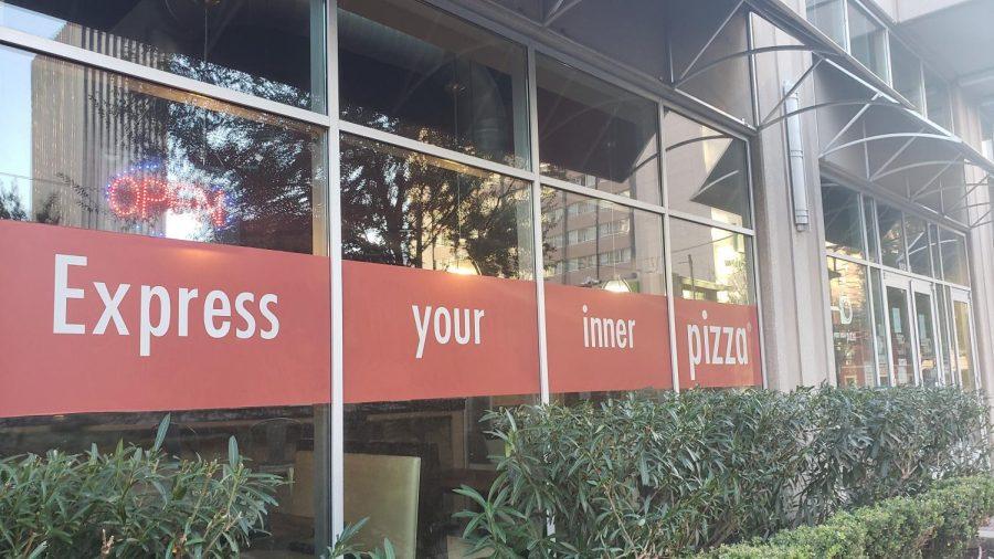 Your+pie+pizza