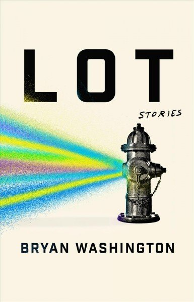 Lot is a new fiction in a Houston backdrop by local Houstonian Bryan Washington.