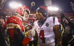 A Wild Ride: A Reflection on the Unprecedented NFL Season