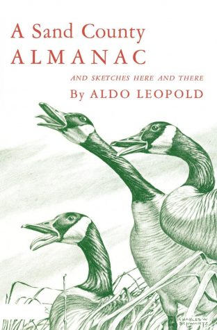 A Sand County Alamanac is an elegy to an idyllic Wisconsin landscape struggling against the encroachment of the modern era.