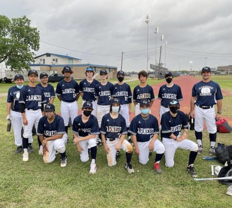 CVHS baseball team's win against Chavez shows the power of sustained motivation on the field