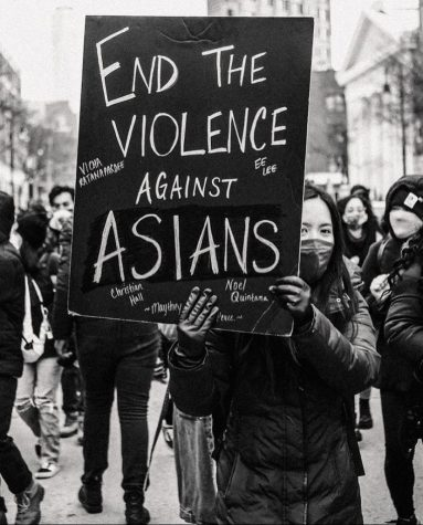 Pro-Anti-Racism Protests #AsianLivesMatter