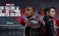 The star-studded Falcoln and the Winter Soldier is Marvel's most recent production.