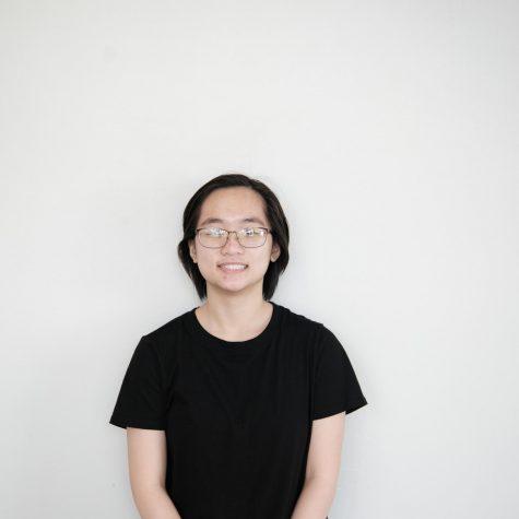 Photo of Vivian Huynh