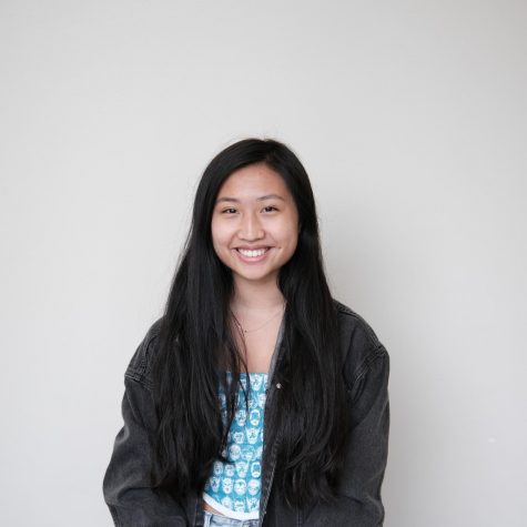 Photo of Jessica Lin