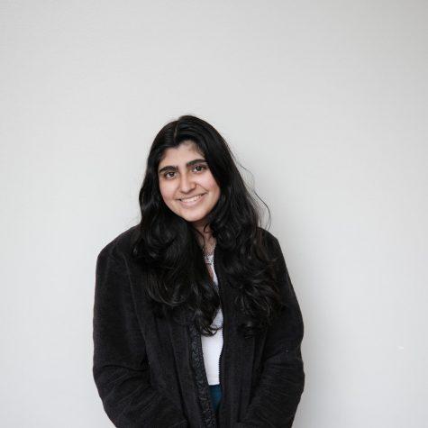 Photo of Prisha Multani