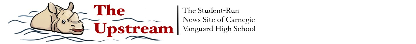 The Student-Run News Site of Carnegie Vanguard High School