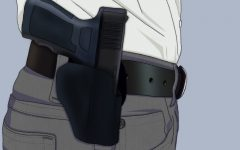 Texas new open carry law went into effect September 1, allowing gun owners 21 years and older without license and training to carry firearms in public.