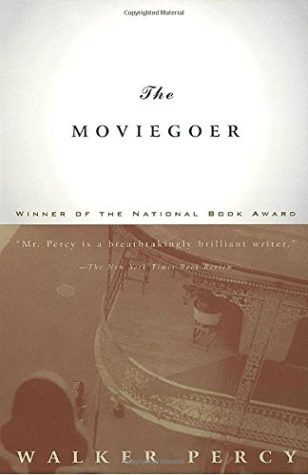 Like many of us today, the protagonist of Walker Percys Moviegoer lives his life through the films he sees.